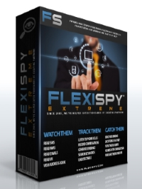 Flexispy box